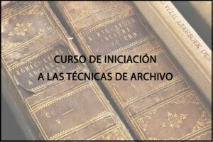TECNICAS ARCHIVO2